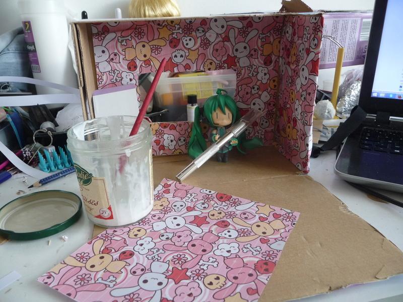 [Diorama]Mini immeuble pour les petite 1/12! P1030321