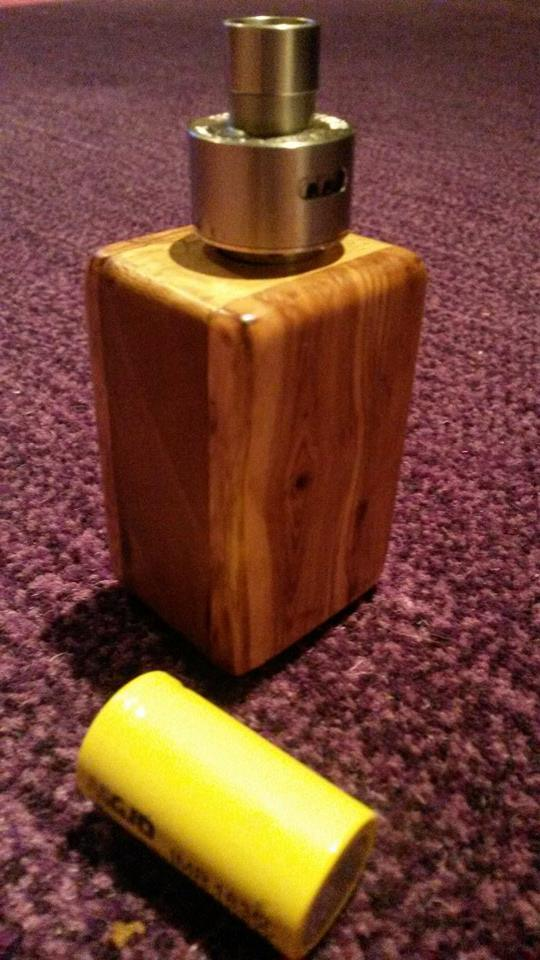 projet: poto's x4 mod woodbox - Page 34 13236110