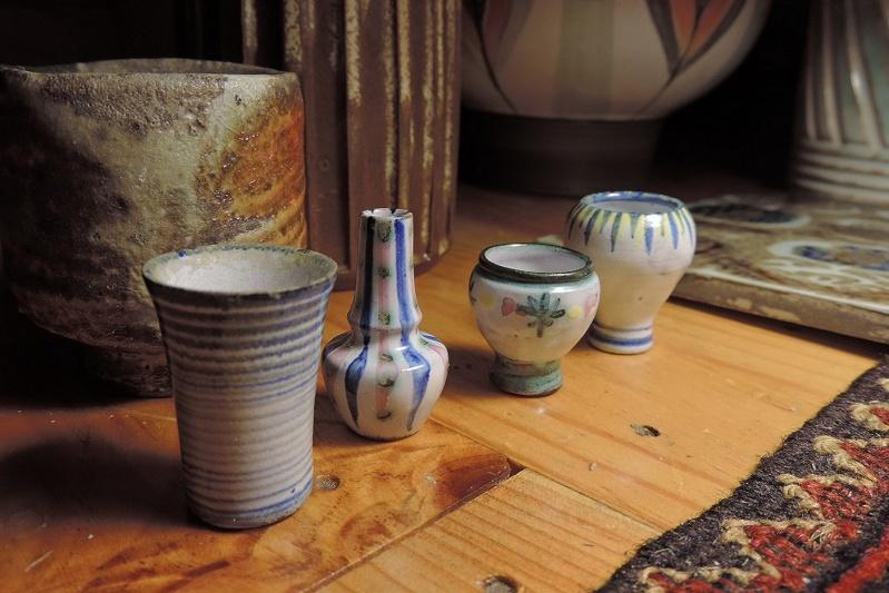 Rye Pottery, David Sharp etc.  - Page 5 _210