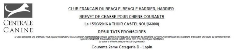 Les bbg en brevets saison 2015/2016 Lapin310
