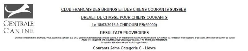 Les bbg en brevets saison 2015/2016 Lievre15