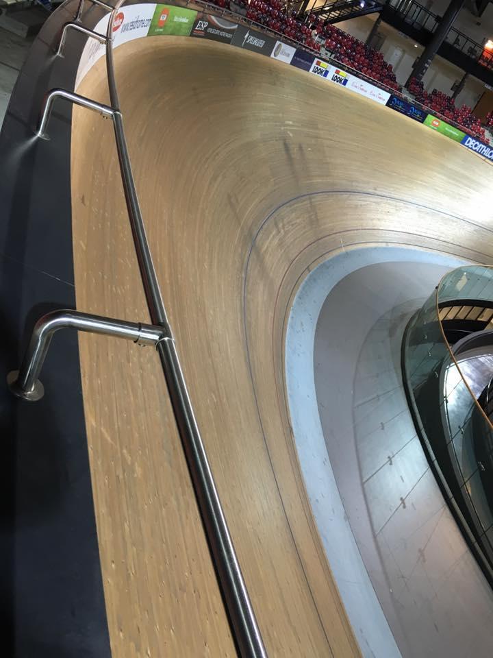 velodrome st quentin en yveline 23/04 Piste510
