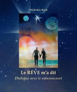 Soutenir « Le Rêve m'a dit – Dialogue avec le subconscient » Couver17