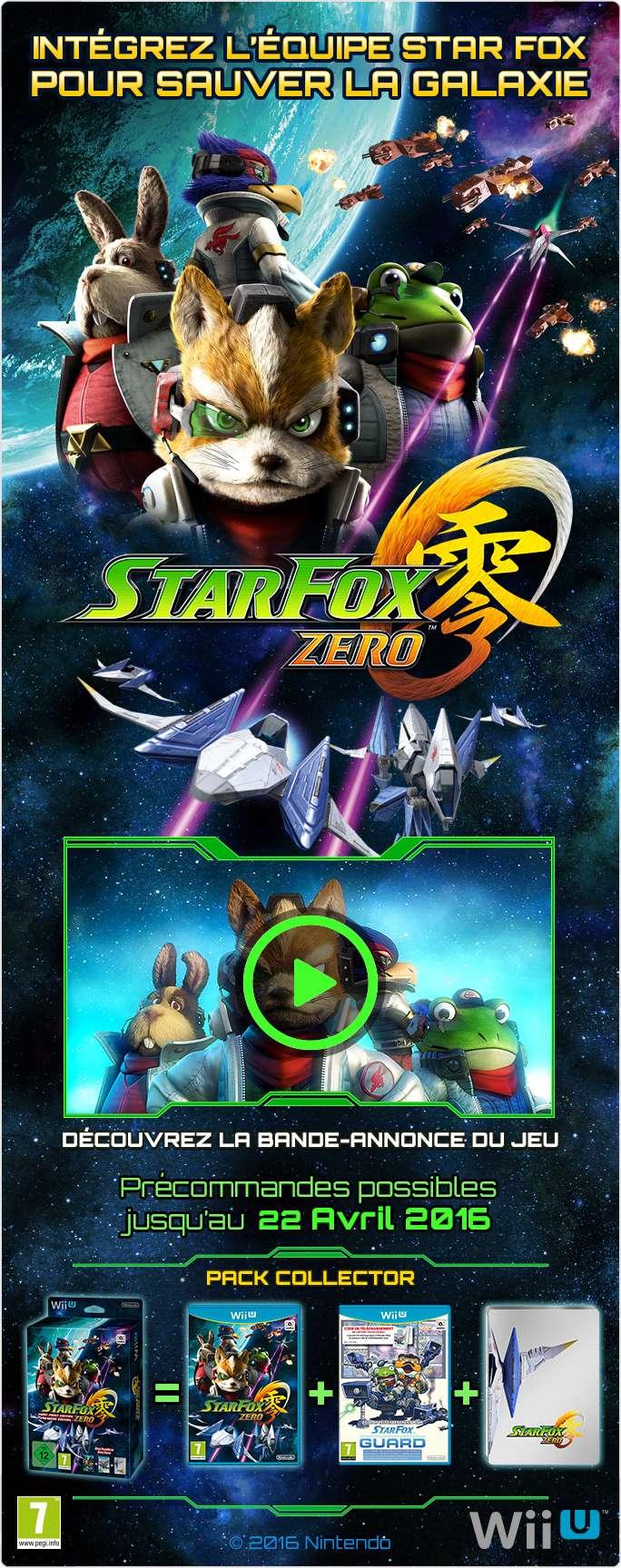 Starfox Zero Première édition - Page 3 Newsle10