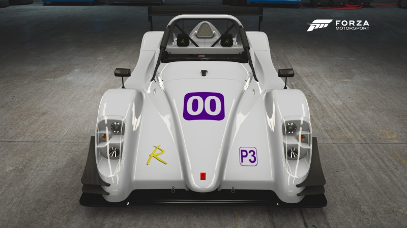 International Sports Car Series Getpho12