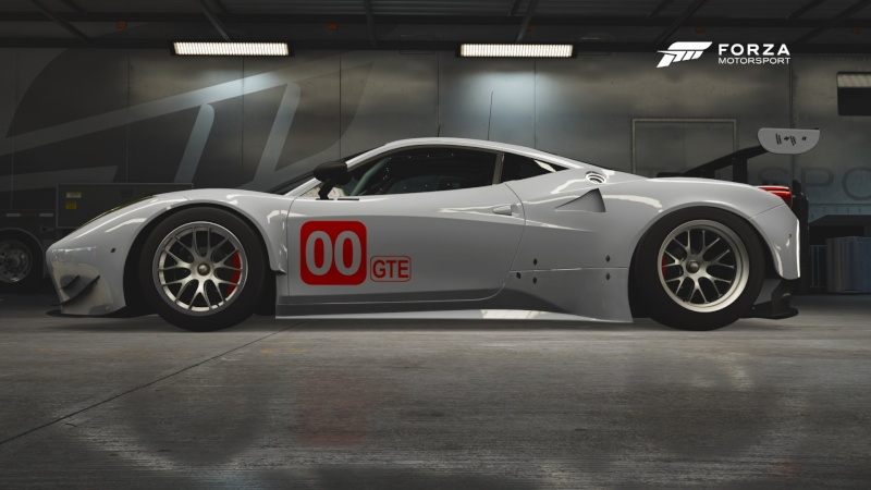International Sports Car Series Getpho13