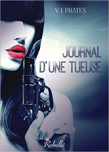 PRATES Vi : Journal d'une tueuse (collection Sans Visage) 513uqb10