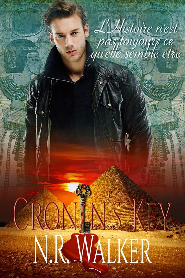WALKER NR - Cronin's Key - tome 1 Cronin10