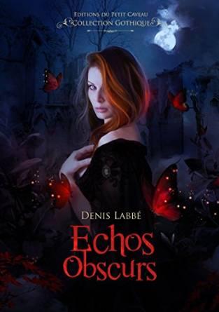LABBE Denis - Echos Obscurs Index11