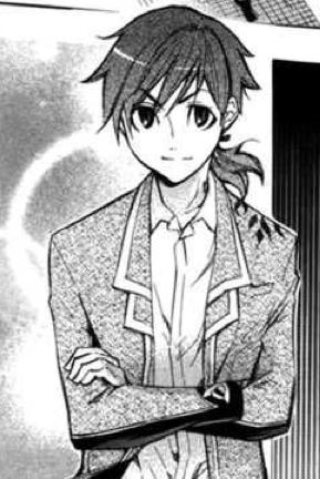 A quel anime/Jeux vidéos/Manga appartient cette image ? - Page 3 Hinata10