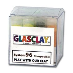 Glasclay / Protocole de cuisson ? Glascl10