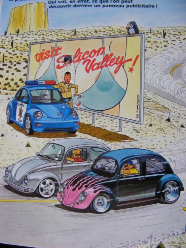#45 : L'étonnement.. (Diorama avec 3 véhicules) Dscf4010