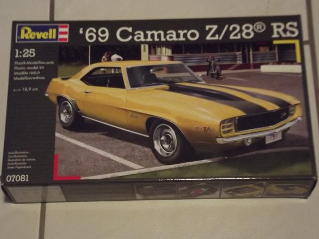Decal 1/32 Camaro 69 Dscf5112
