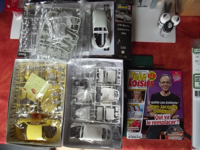 #45 : L'étonnement.. (Diorama avec 3 véhicules) Dscf5513