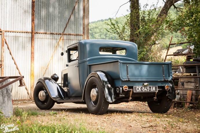 201? -  [RUMEUR] Pick-Up Citroën - Page 3 Mg_23410