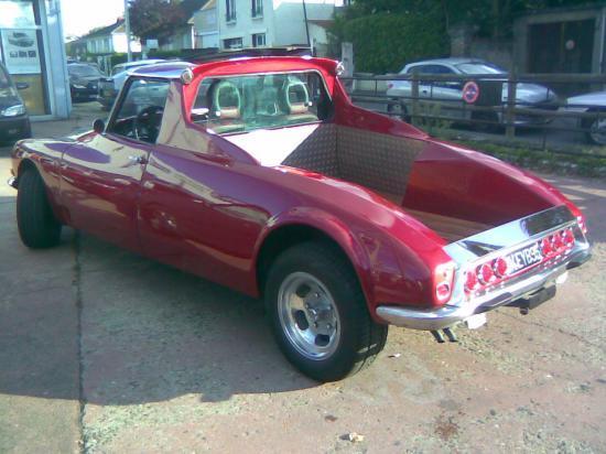 201? -  [RUMEUR] Pick-Up Citroën - Page 3 Pick-u10
