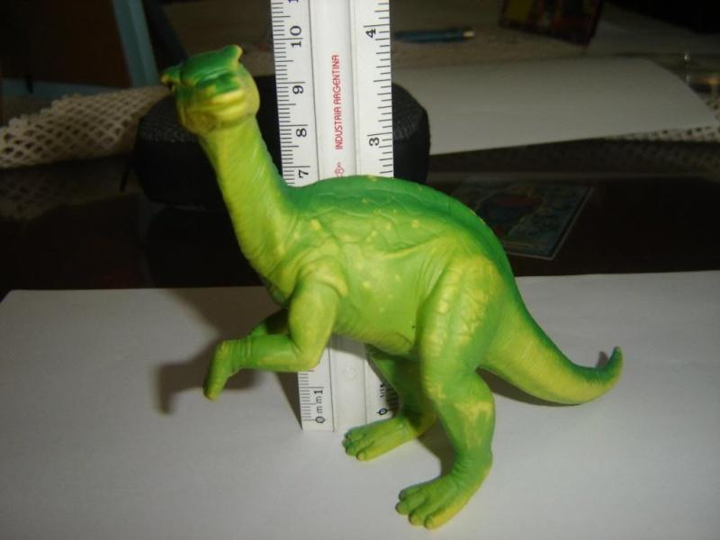 DeAgostini Dinosaurs Anatot10