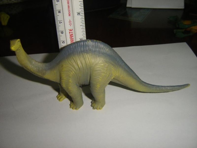 DeAgostini Dinosaurs Apatos10
