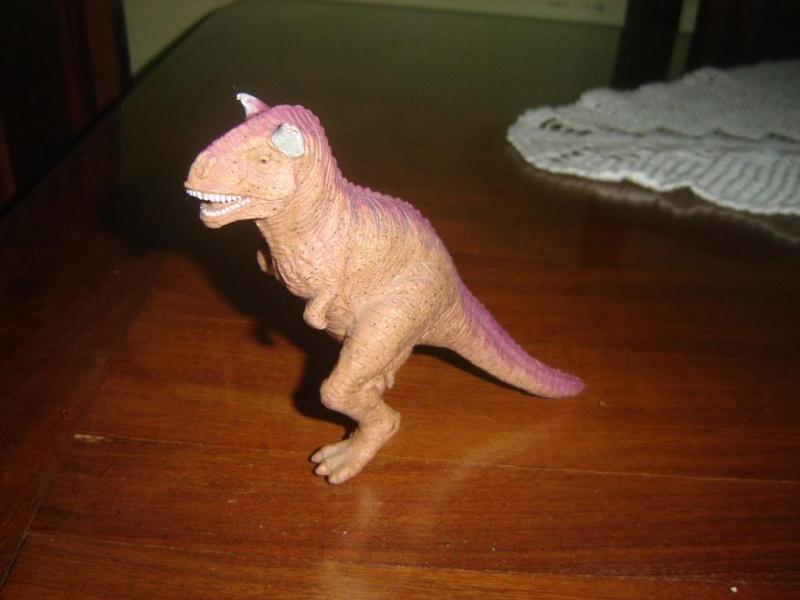 DeAgostini Dinosaurs Carnot10