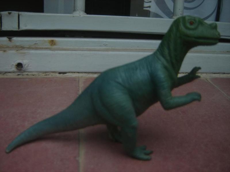 DeAgostini Dinosaurs Cerato10