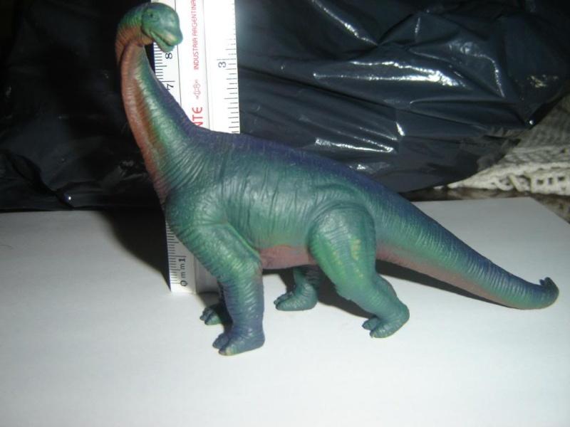 DeAgostini Dinosaurs Cetios10