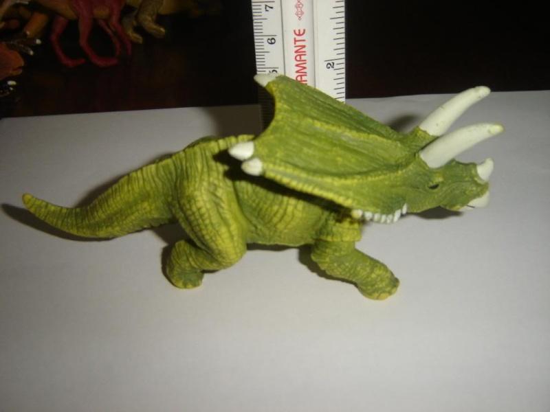DeAgostini Dinosaurs Chasmo10