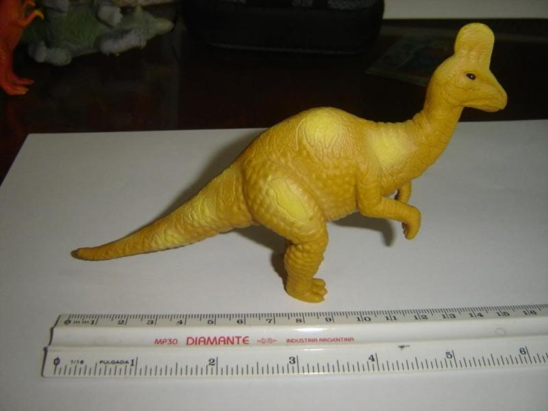 DeAgostini Dinosaurs Corynt10