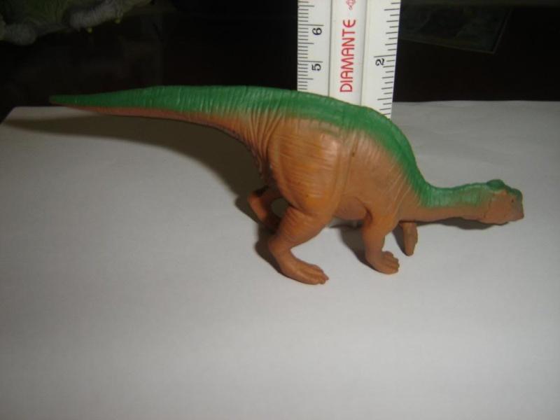 DeAgostini Dinosaurs Hadros10