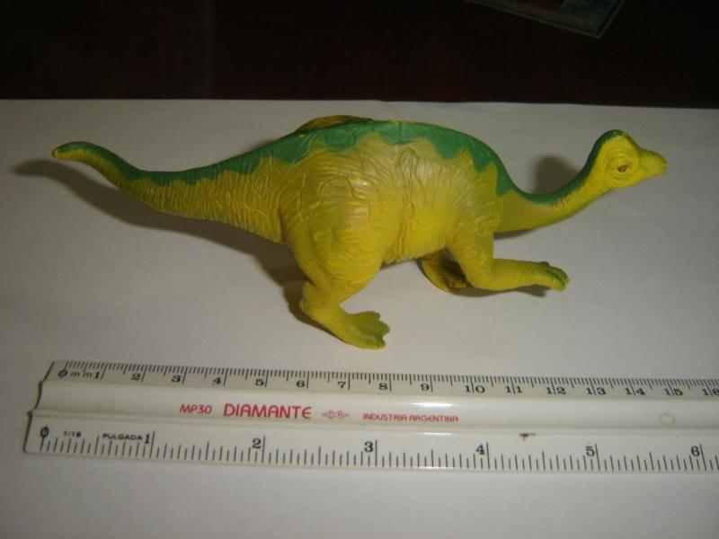 DeAgostini Dinosaurs Hypacr10
