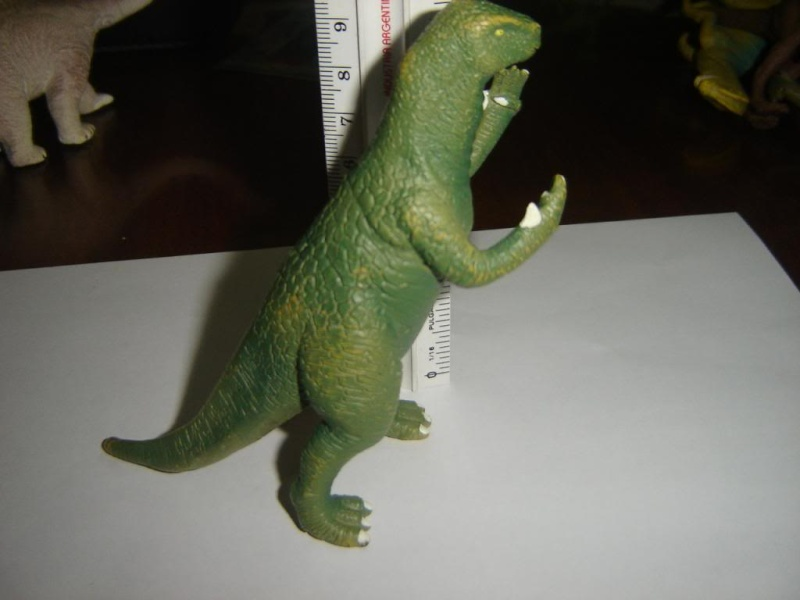 DeAgostini Dinosaurs Iguano10
