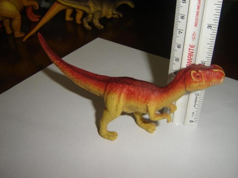 DeAgostini Dinosaurs Indosu10