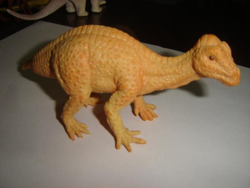 DeAgostini Dinosaurs Maiasa10