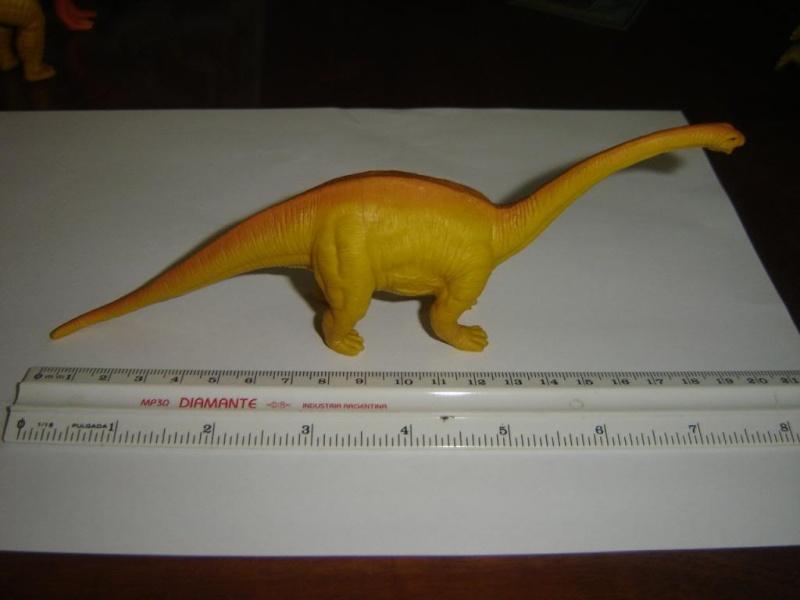 DeAgostini Dinosaurs Mamenc10