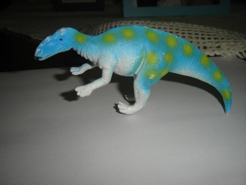 DeAgostini Dinosaurs Muttab10