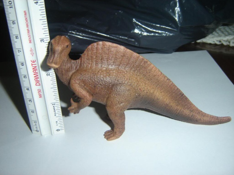 DeAgostini Dinosaurs Ourano10