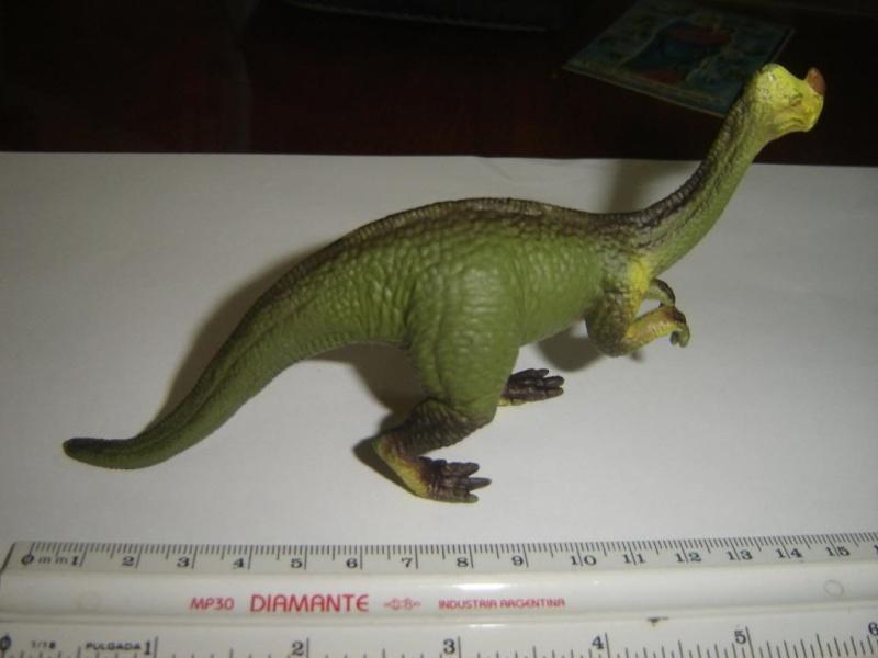 DeAgostini Dinosaurs Ovirap10