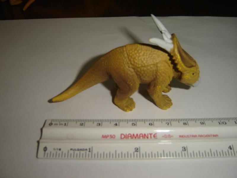 DeAgostini Dinosaurs Pachyr10