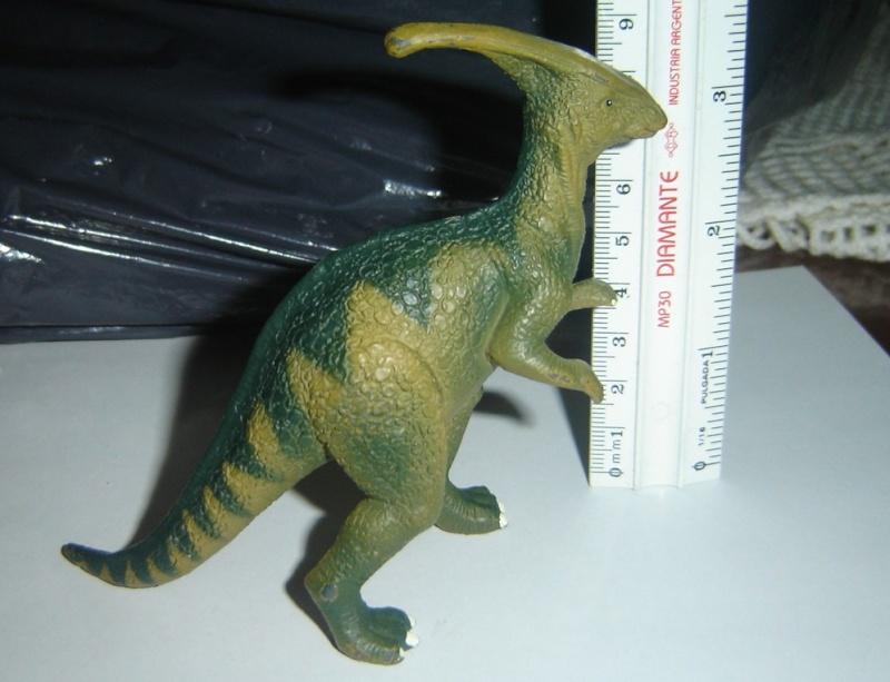 DeAgostini Dinosaurs Parasa10