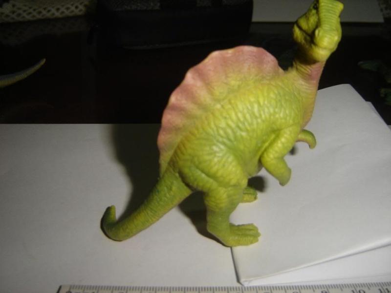 DeAgostini Dinosaurs Spinos10