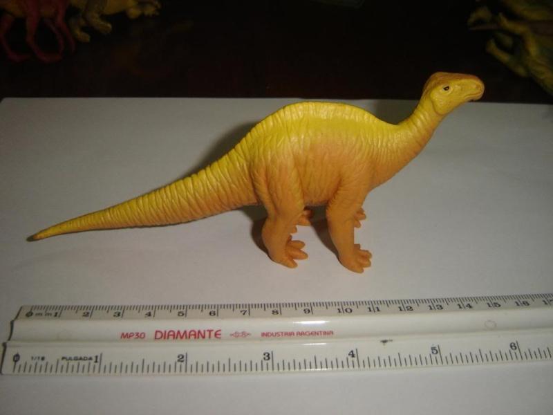 DeAgostini Dinosaurs Tenont10