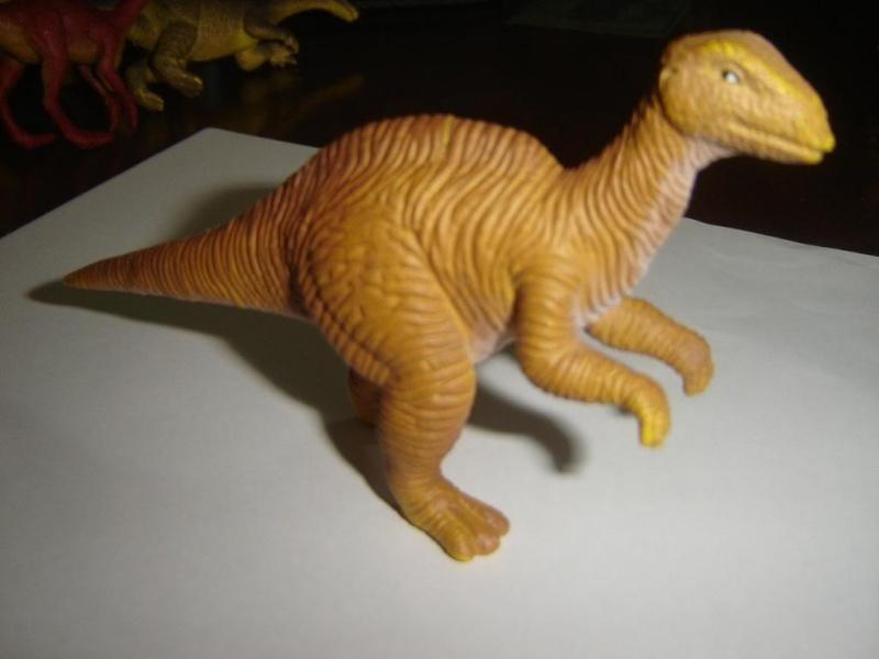 DeAgostini Dinosaurs Tsinta10