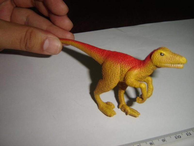 DeAgostini Dinosaurs Uthara10