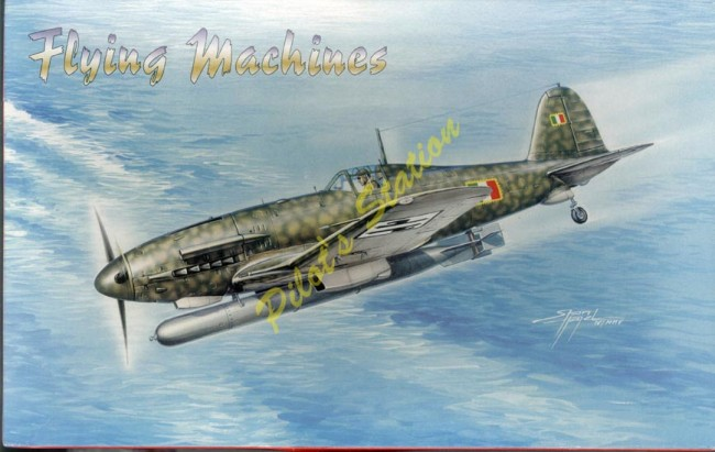 [Flying Machine] Fiat G.55S Fiat_g10
