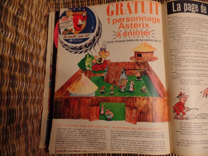 les nouvelles acquisitons de Obélixchoux - Page 2 Sam_1100