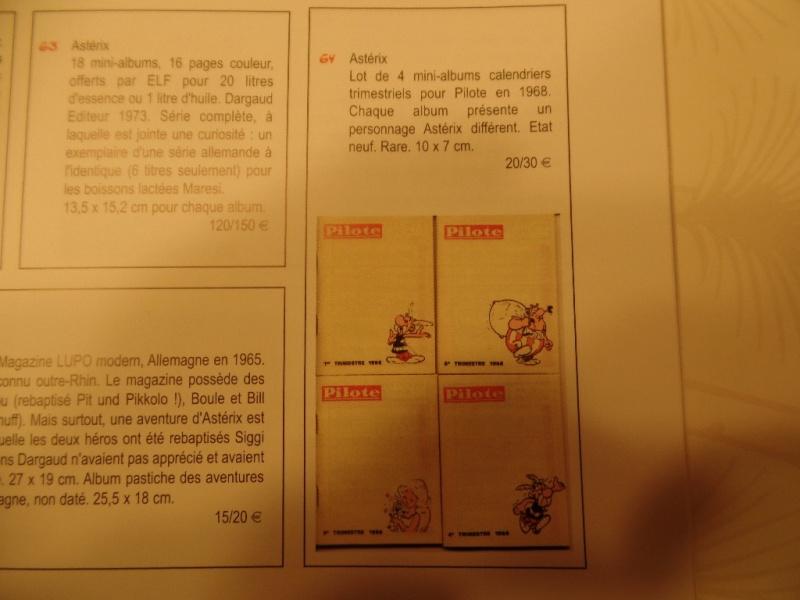 les nouvelles acquisitons de Obélixchoux - Page 2 Sam_1109