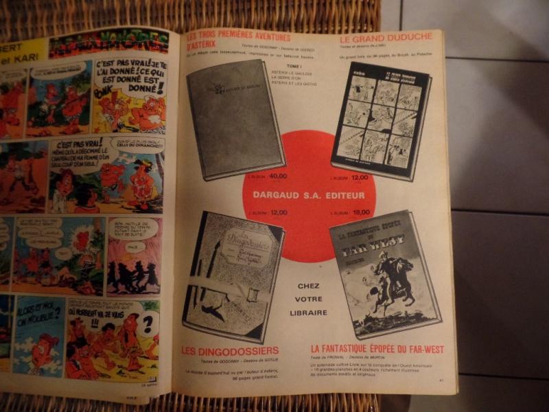 les nouvelles acquisitons de Obélixchoux - Page 2 Sam_1110