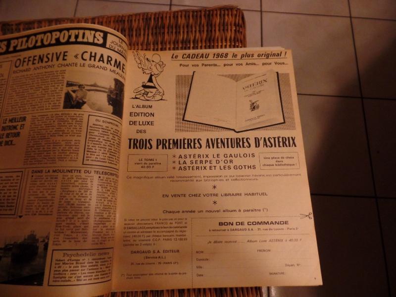 les nouvelles acquisitons de Obélixchoux - Page 2 Sam_1115