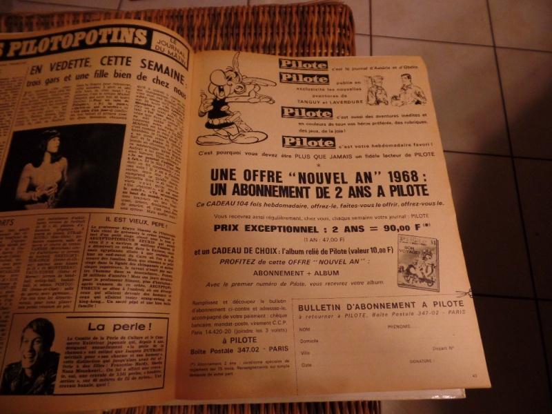 les nouvelles acquisitons de Obélixchoux - Page 2 Sam_1116