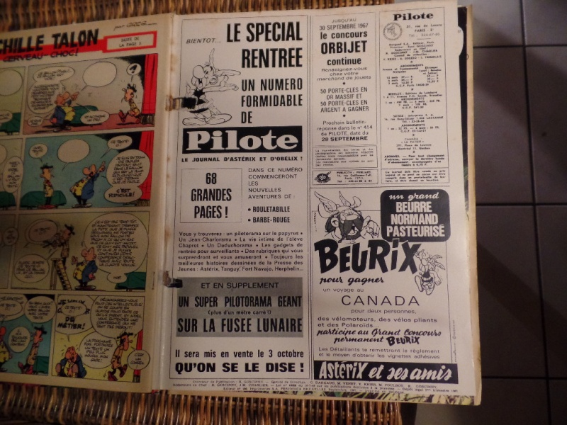 les nouvelles acquisitons de Obélixchoux - Page 2 Sam_1892