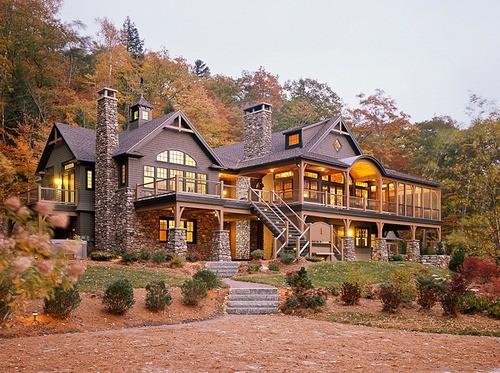 → Maison de Kayla Miller & Mathew Travis ✓ Maison10